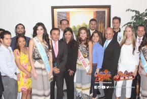 Carnaval de Panamá firma con patrocinadores en la ATP