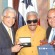 Rafael Ithier del Gran Combo le otorgan Llaves de la Ciudad de Panamá