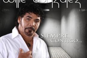 Willie Gonzalez – Siempre contigo