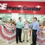 Inauguración de ACE Home Center Panamá en los Andes Mall