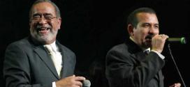 """Anuncian """"junte histórico"""" de Andy Montañez y Charlie Aponte"""