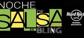 Jueves de Salsa en Discoteca Bling con La Kshamba