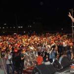 Carnaval de Panamá: Presentaciones en Tarima Principal Viernes 13