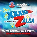Listo el Día Nacional de la Zalsa en Puerto Rico – 15 de marzo