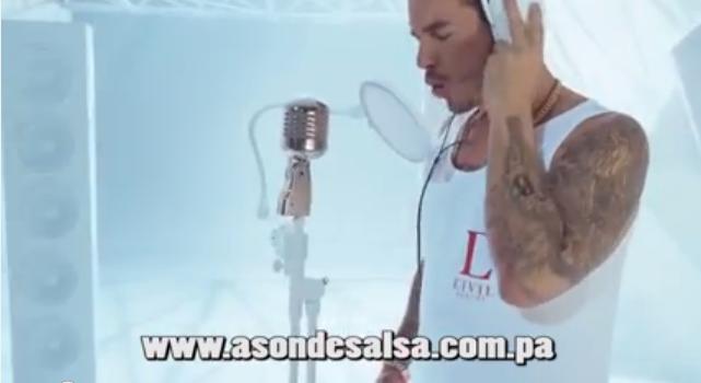 J Balvin – Ay vamos (Versión Salsa)