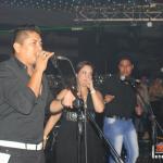 "La Kshamba volvió a ponerle ""Salsa"" a Discoteca Bling"