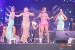 Carnaval de Panamá: Cierre espectacular el Martes de Carnaval