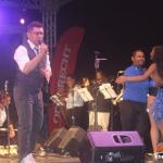Luis Lugo y Pelaos con Salsa en la Cinta Costera el sábado 21 feb.