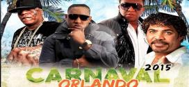 Carnaval en Orlando Florida, 22 al 24 de mayo