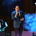 Gilberto Santa Rosa dará un concierto para ayudar a los animales desamparados