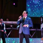 """Gilberto Santa Rosa recibió """"The Ceiba Award"""" en Chicago"""