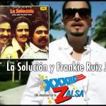 Frankie Ruíz Jr. y La Solución en el Día Nacional de la Zalsa 2015