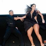 Panamá Salsa Fest: Éxito 1ª Noche en el Crown El Panamá