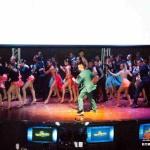 Panamá Salsa Fest, Día 2 – Exhibición de Bailarines