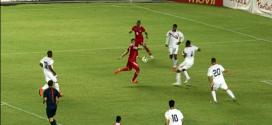 Panamá vence a Costa Rica 2-1en el Rommel Fernandez