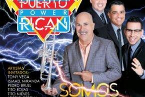 Puerto Rican Power – Somos el Poder