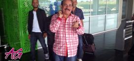 Suspenden concierto de Charlie Aponte en Bogota para este sábado 18 abril