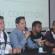 Conferencia de prensa para el evento TVN Live