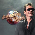 Marc Anthony en Dancing with the star este martes 28 de abril