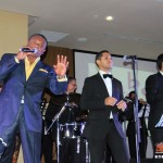 """José Alberto """"El Canario"""" es reconocido como Salsa Defenders en Panamá"""