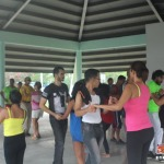 """Clases de Baile """"SALSA"""" – GRATIS en la Cinta Costera"""