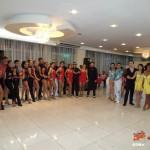Salsa PTY y Salsa Team Colón celebran 2do convivio salsero