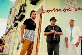 """Julito Alvarado Y Del Sur Al Norte – """"Somos Salsa"""""""