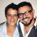 """Luis Enrique juntan su voz con Alejandro Sanz para interpretar """"Un zombie a la intemperie"""""""