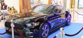 Ganate un Ford Mustang con Miller Lite