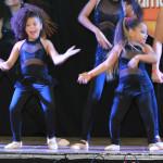 """""""Espectacular"""" las presentaciones en el Panamá Salsa Congress"""