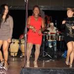 Yolandita Rivera y La Kshamba en el Panamá Salsa Congress