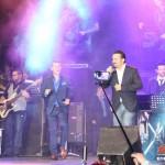 Charlie Cardona, Rey Ruíz y Gaitanes le pusieron SALSA al TVN Live