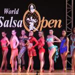 """Inicia la primera ronda del prestigioso """"WORLD SALSA OPEN 2015"""" P.R."""