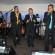 Víctor Jaramillo, Tony Flores y Luis Lugo ponen a gozar a los bailadores en Paradise