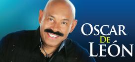 Oscar de León vuelve a Panamá este 11 de julio, Centro de Convenciones
