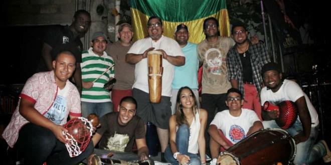 Hermanos Cruz arman rumba los domingos con Los Rumberos Notorios