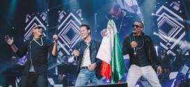 Marc Anthony: 2 noches llenas de mucha salsa y falta 1 México