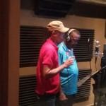 Camilo Azuquita graba nuevo disco con Orquesta Son Hache