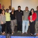 Conferencia de Prensa del Festival de Percusión Centroamericano