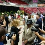 Músicos de La Selecta despedirán a Raphy Leavitt en el Coliseo Roberto Clemente