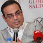 Gilberto Santarosa: A la Salsa le falta juventud