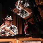 """Luis """"Perico"""" Ortiz formará parte de la  11º edición del Festival del Jazz de Carolina,"""