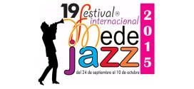 MEDEJAZZ; Una semana de música selecta – 24 de septiembre al 10 de octubre