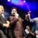 Richie Ray & Bobby Cruz, Ismael Miranda, Tony Vega y Luisito Carrión la pusieron dura en Panamá