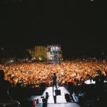 Marc Anthony en Panamá llena la Plaza Figali