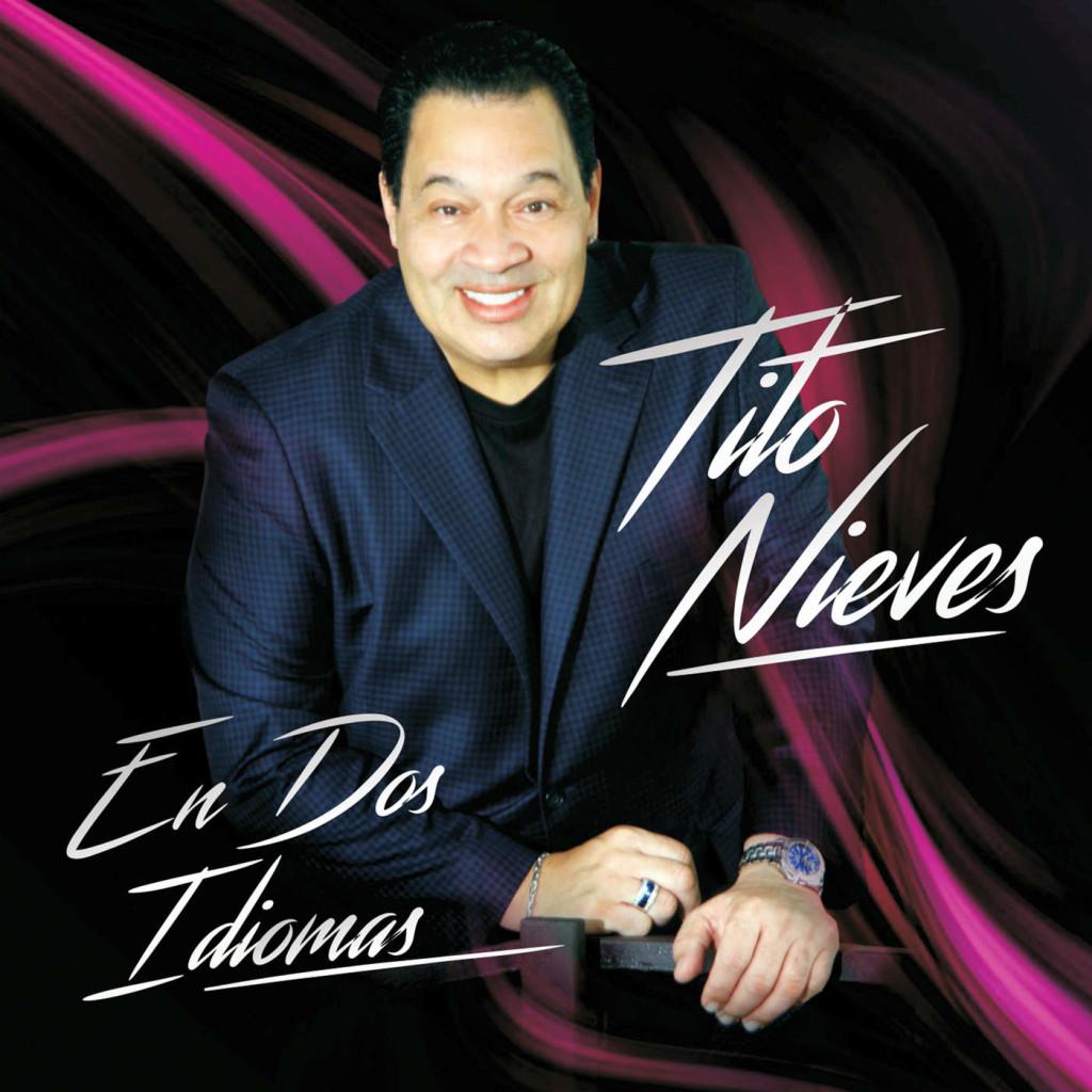 Tito Nieves-En Dos Idiomas - Front