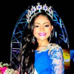 Los Santos obtiene la corona de Miss Teen Panamá Mundial 2015