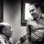 Gilberto Santarosa participa en nuevo disco de Eddie Palmieri