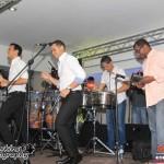 Orq. 507, Yare, Sociedad Anónima y Roberto Delgado & Orq. en Gran Fiesta Salsera