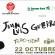 Juan Luis Guerra en Chiriquí y Panamá – 20 y 22 de octubre